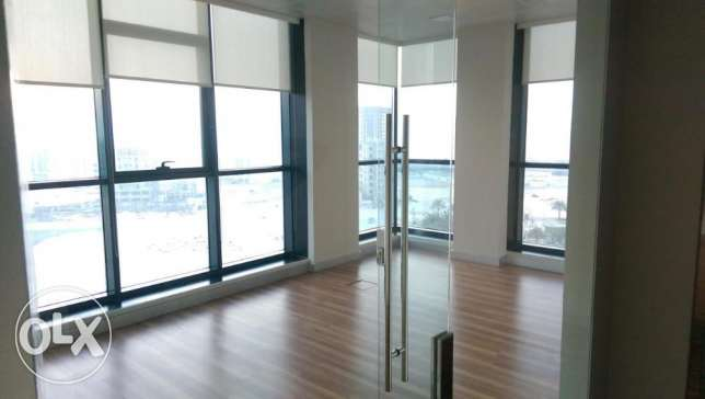 Office Spaces for rent in seef