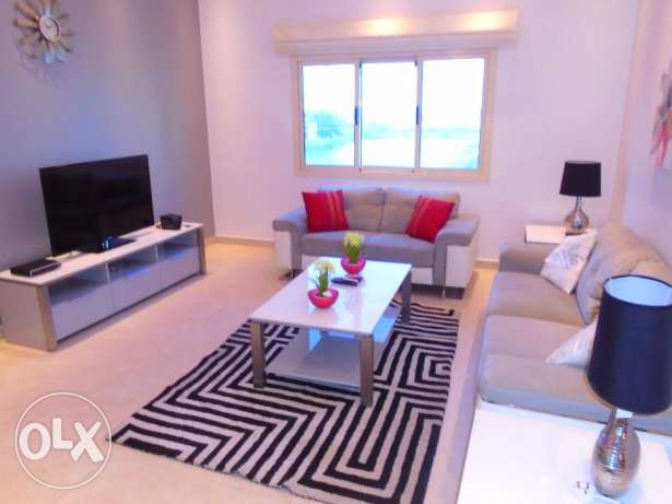 Great flat for rent in Juffair fully furnished 2 bedroom