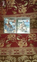 2 ps3 for 9 bd best games no scratch in good condition