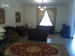 Juffair villa for rent