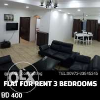 Flat for rent in Hidd