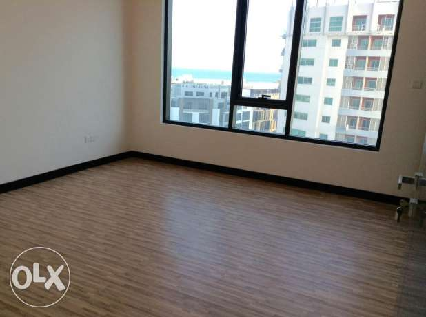 Brand new 2 bedroom apartment in Amwaj
