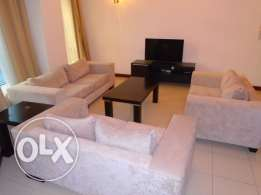Great 2 Bedroom Dublex fully furnished/Great price