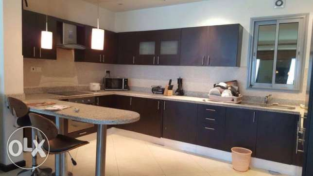 3 Bedroom Apartment for Sale in Juffair, Ref: MPAK0023 المنامة -  3