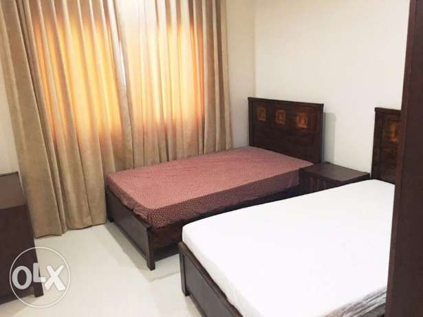 Comely Well-Furnished Apartment for Rent