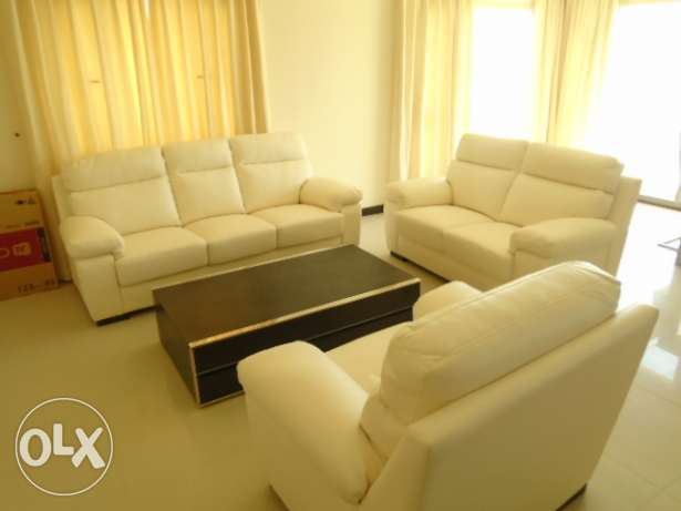 3 Bedr fully furnished Apartment in Tubli