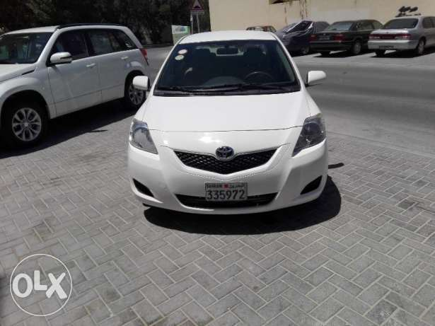 Toyota yaris for sale model 2009