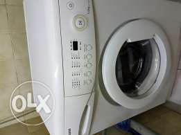 Samsung fully automatic 5 kg washing machine for sale only 45 BD