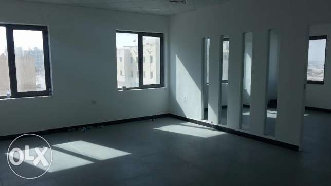 Modern office for rent in Seef 73 m2