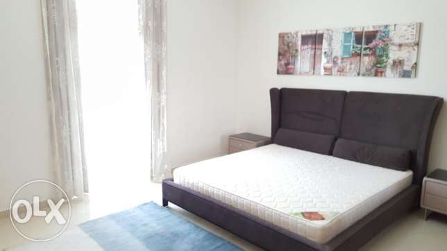 Lovely 2 BHK apartment near Aljazeera market جفير -  3