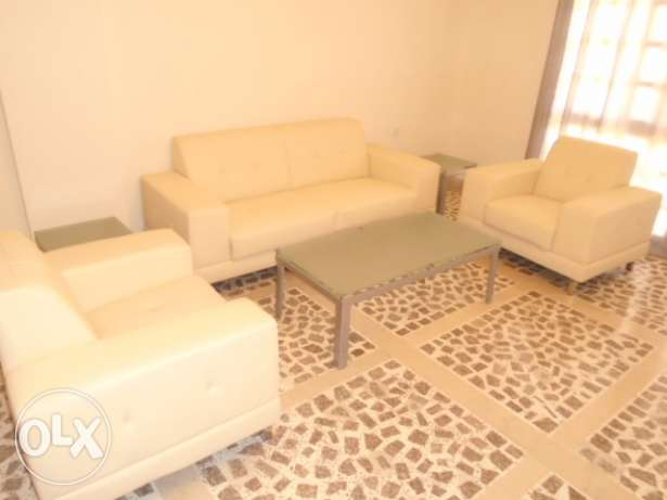 2 Bedroom f/furnished Apartment in Tubli