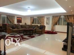 fully furnished apartment in tubli
