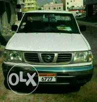 Nissan pick up model 2005