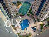 2BR-3 bedroom beutiful sea view apartment for rent at Abraj Al Lulu