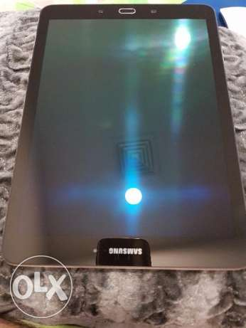 Samsung Galaxy Tab S2 Black 32GB WiFi