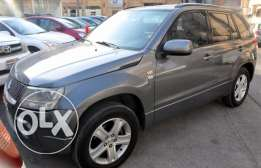 Suzuki Grand Vitara 2008 good condition for sale