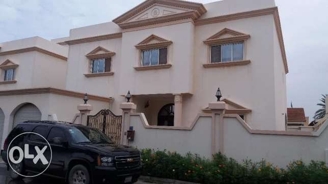 4BHK Luxury Villa in Saar