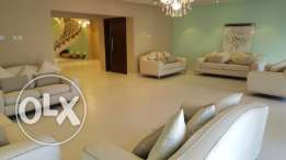 Fully Furnished Villa for Rent in Amwaj Islands, Ref: MPAK009