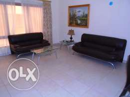 Great 2 bedroom f/furnished in Adliya