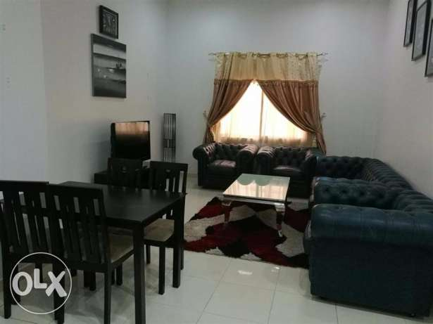 Ideal 2 bhk furnished flat with jaw-dropping rent of 380/- inclusive