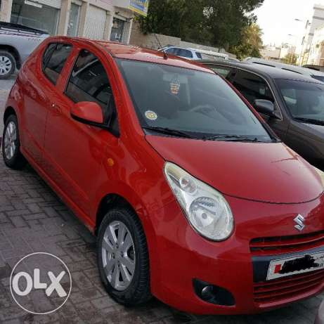 Suzuki Celerio Hatchback BD2000/- (Negotiable)