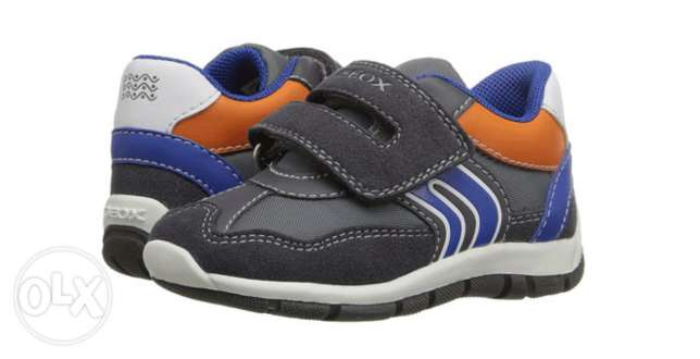 Geox kids shoes (new)