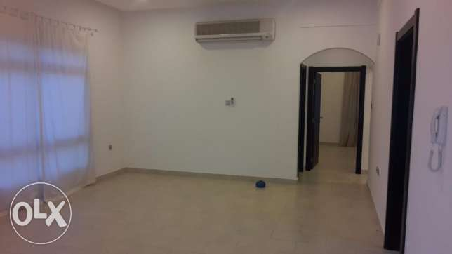 Spacious semi 2 BR in Janabiya
