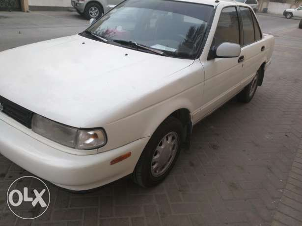 Good condition nissan sunny