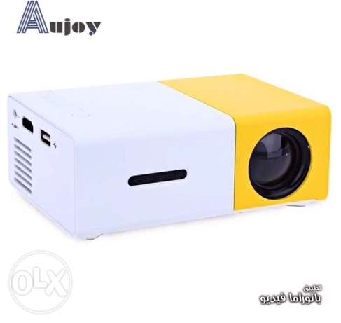 For sale projecter ( NEW )