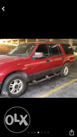for sale Ford Expedition 2004 model