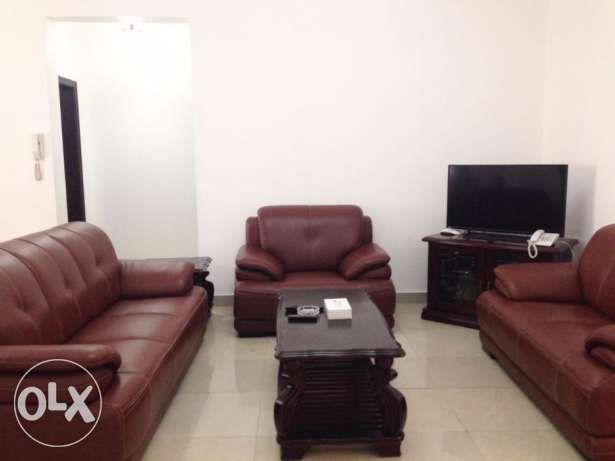 92- Apartment for Rent in Juffair