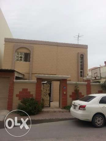 House for sale in riffa hajiyat