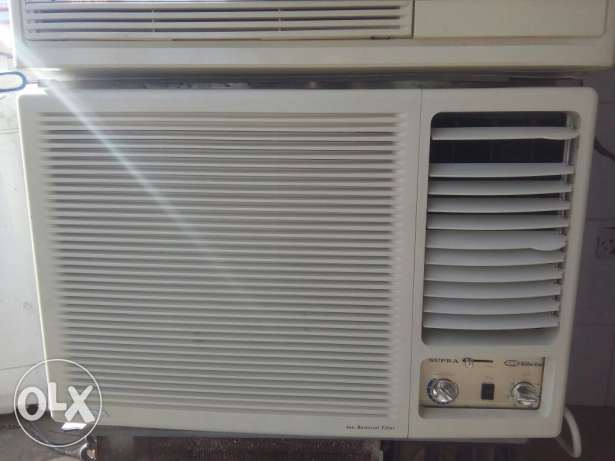 2ton window ac