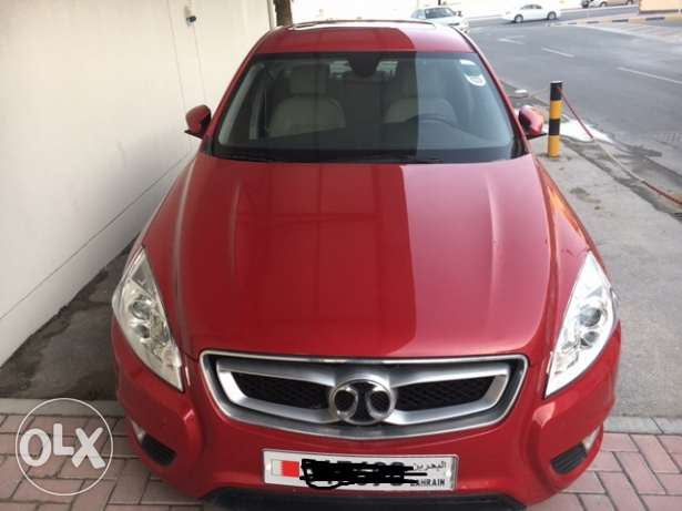 BAIC A3 for sale