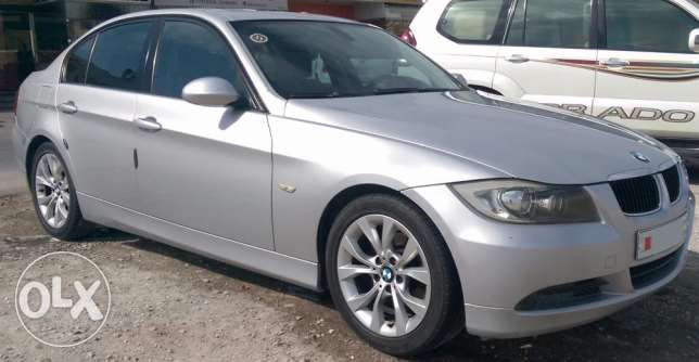 BMW 320i 2008 Sale or Exchange