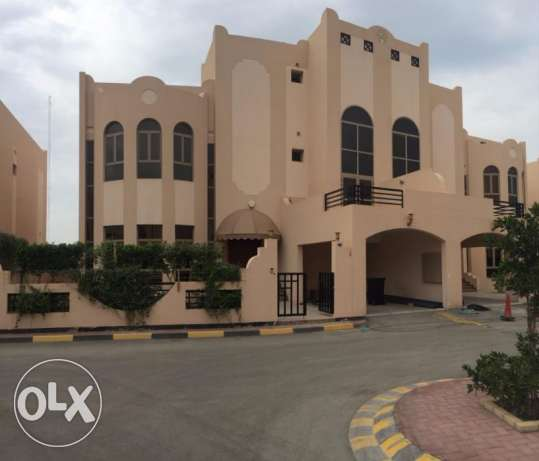 luxury Villa for rent in Janabiyah