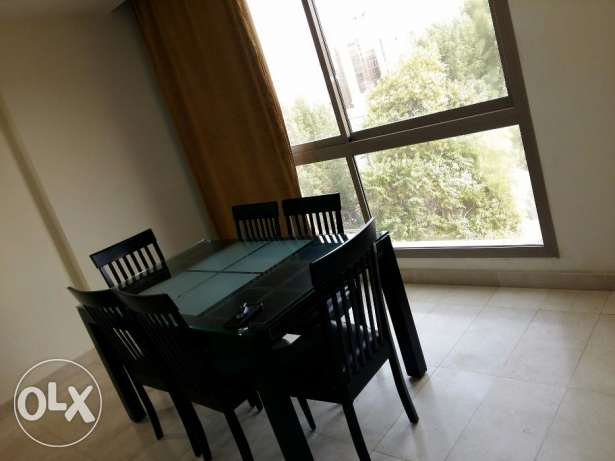 2 bedroom amazing Apartment in Adliya/fully furnished with facilities العدلية -  2
