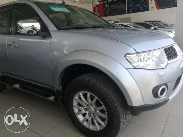 Pajero Sport 3.5litr 2012 in Excellent condition Finance opt Available