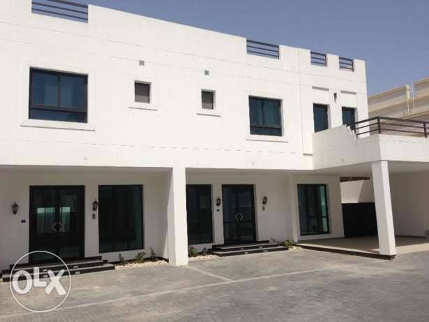 Elegant new compound in Hamala, 7 villas