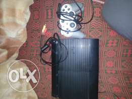Ps3 500gb only 38bd
