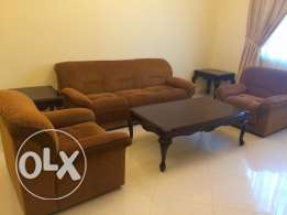 Fully furnished Flat. in Suwaifiah For sharing
