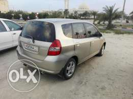 For sale Honda jazz 2004