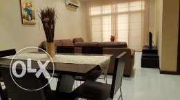 Fully furnished 2 bhk Modern Apartment in Saar