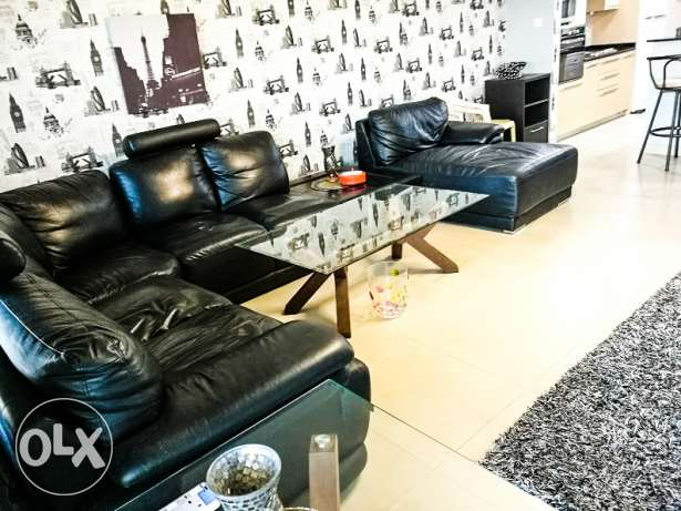 Can't Miss Offer Furnished 2 BR Apartment in Tala