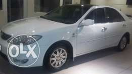 Toyota camry 2006 well mantained Serious buyers only