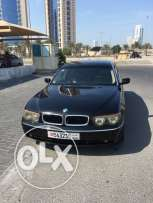 BMW 730 Li 2005 for sale