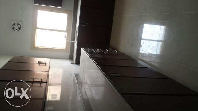 Brand new flat for rent in East Riffa