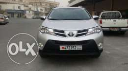 Toyota rav 4 4x4 model 2014