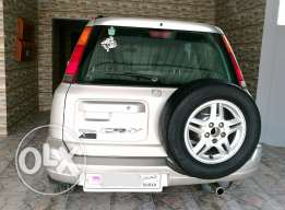 Honda CRV for urgent sale in very good condition