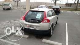 Dealer Maintained Volvo C30 2009 Coupe